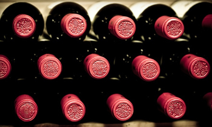 Schneider's of Capitol Hill - Capitol Hill: $45 for Six Bottles of Wine at Schneider's of Capitol Hill ($90.94 Value)