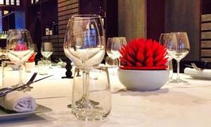 T. Bistrot by Vezzoli: Menu con portate a base di tartufo bianco con calice o bottiglia di vino da T. Bistrot by Vezzoli (sconto fino a 70%)