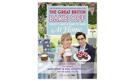 The Great British Bake Off - Perfect Cakes and Bakes To Make At...