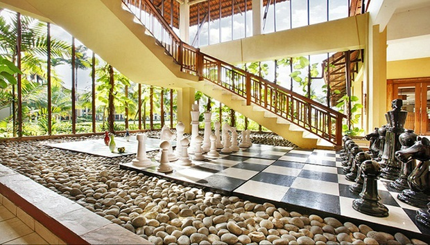 Bintan: 4* Nirwana Resort + Ferry 3