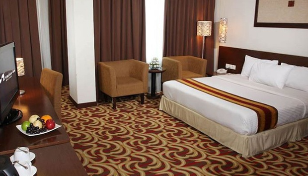 Batam: Stay Near City Centre 1