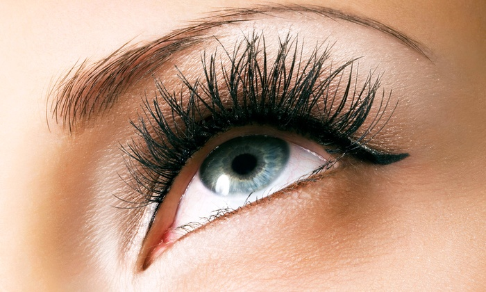 Lash Addict, Center for Permanent Makeup and Lash Extensions - Sawgrass Ranch: Extensions or Longmi Lashes by Daniel at Lash Addict, Center for Permanent Makeup and Lash Extensions (Up to 75% Off)