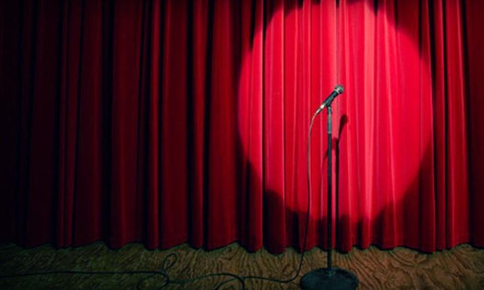 Patróns of Comedy - Latino Comedy Showcase - The Comedy Palace: $10 to See Patróns of Comedy
