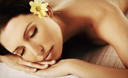 Spa Pass for Two or Four at Imperial Health Spa (Half Off)