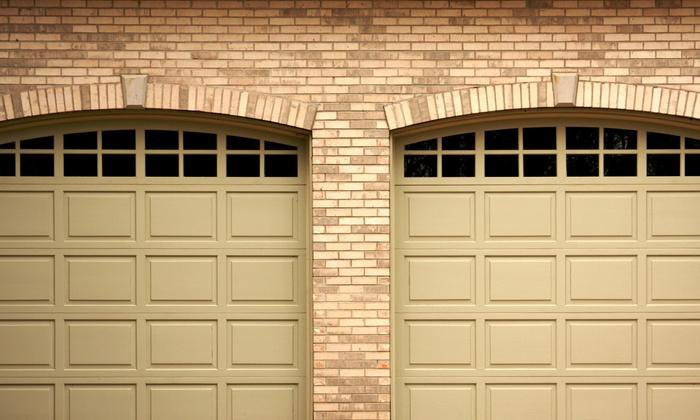 Garage Door Service Co. - South Peoria: Garage-Door Tune-Up and Inspection with Optional Roller Replacement from Garage Door Service Co. (Up to 68% Off)