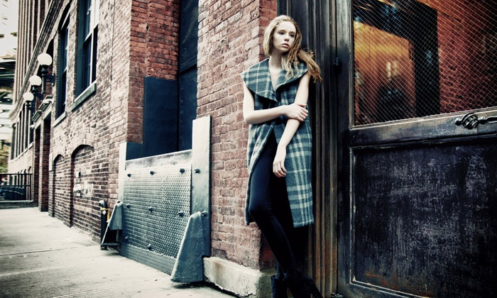 Vivienne Hu - SoHo: $50 for $100 Worth of Designer Ready-to-Wear and Couture Fashion from Vivienne Hu
