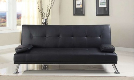 claviere italian-style sofa bed