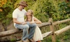 Iron Orchid Photography - Kennett Square: One- or Two-Hour On-Location Photo Shoot, or Wedding-Photography Package from Iron Orchid Photography (Up to 71% Off)
