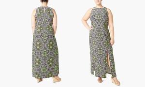 London Times Women's Maxi Dress or Jumpsuit. (Sizes 4 & 6)
