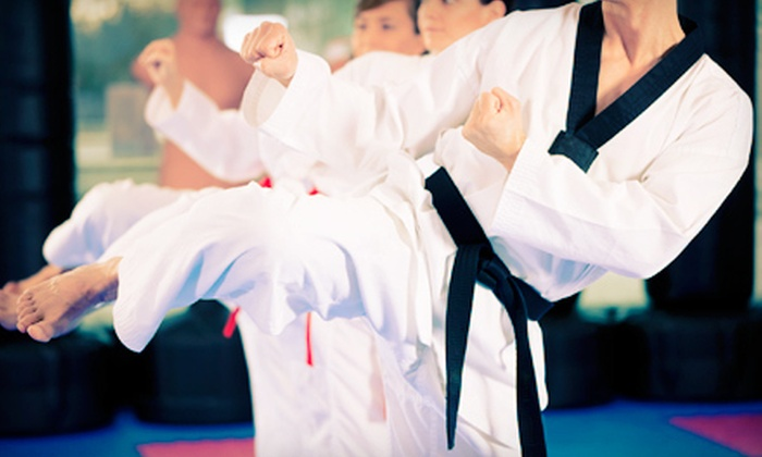 Elite Training Center - Redondo Beach: 6 or 10 Self-Defense Fitness Classes for One Adult or Child at Elite Training Center in Redondo Beach (Up to 75% Off)