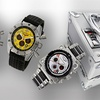 Equipe Corvette or Mustang Watches