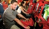 Boomers! - Dania Beach: Four-Hour Family-Entertainment-Center Outing for Two or Four at Boomers! (Up to 51% Off)