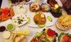 Buddha - Buddha Restauracja Indyjska: Smaki Dalekiego Wschodu w restauracji Buddha w Katowicach: 39,99 zł za groupon wart 60 zł i więcej opcji