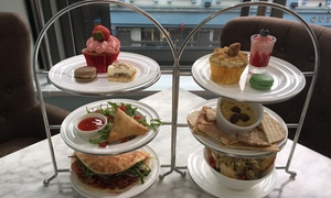 Creams Leeds: Choice Of Three Afternoon Tea's for Two or Four at Creams Leeds (Up to 48% Off)