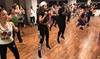 Up to 42% Off Zumba Classes at CriSanity Workout
