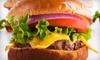 Half Off Diner Food at Skooter's Restaurant