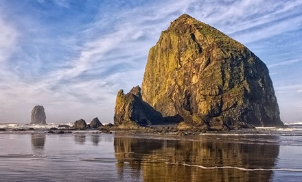 2-Night Stay at McBee Cottages in Cannon Beach, OR from McBee Cottages - Cannon Beach, OR