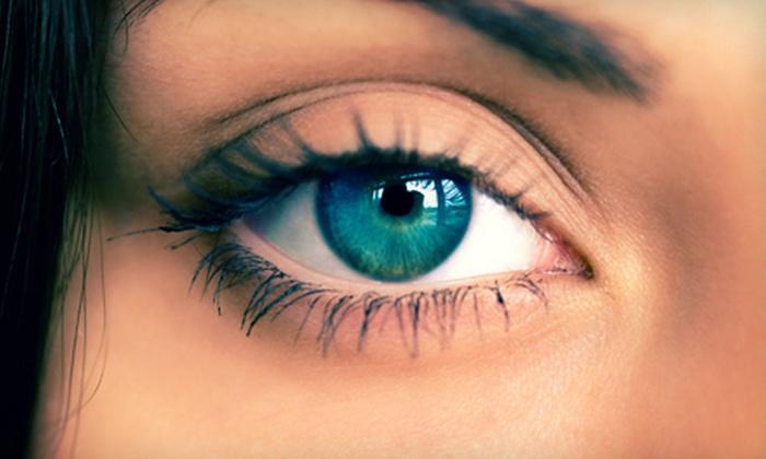 New Mexico Eye Clinic - Albuquerque: $2,399 for a LASIK Procedure for Both Eyes at New Mexico Eye Clinic ($4,900 Value)