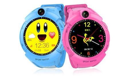 Smartwatch per bambini con SOS