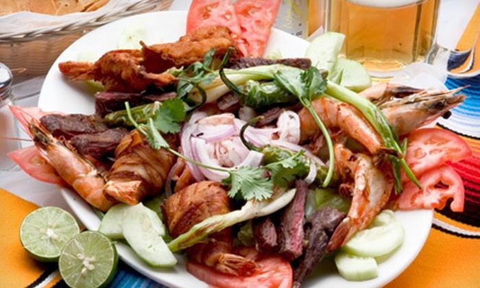 Baja Joe's Mexican Cantina - Mesa: $12 for $25 Worth of Traditional Mexican Cuisine at Baja Joe's Mexican Cantina