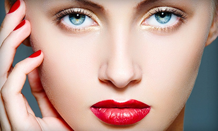Armour Wholistic Facial Salon - Euclid Place / St Paul: One, Three, or Five Facials with Microdermabrasion at Armour Wholistic Facial Spa in St. Petersburg (Up to 60% Off)