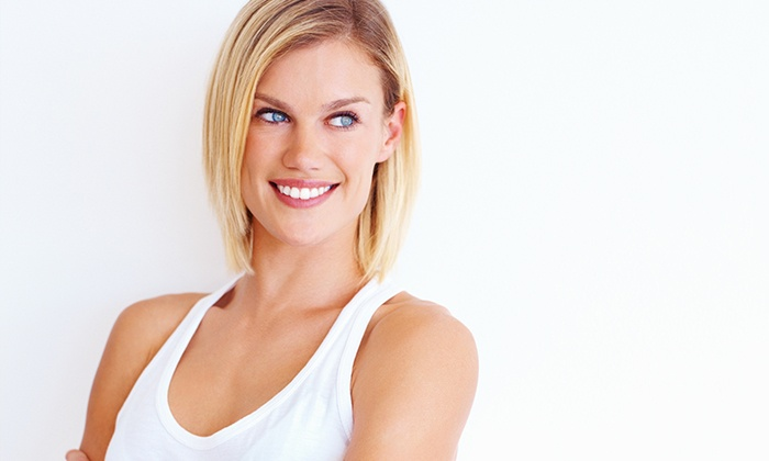 Alexandria Perel at The W Hair Affair - Memphis: Haircuts, Straightening, or Color from Alexandria Perel at The W: A Hair Affair (Up to 61% Off). Four Options Available.