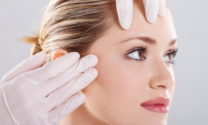 The Vitality Center - Annex Location: $59 for Two Sunspot Treatments at The Vitality Center ($500 Value)