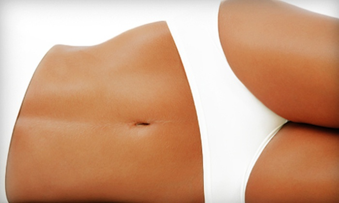 Mari Ann Laser Care - Brooklyn: Three, Six, or Nine Laser Skin-Tightening Sessions at Mari Ann Laser Care (Up to 90% Off)