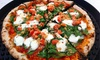 Inferno's @ The Lounge - Ala Moana - Kakaako: Two Pizzas with Optional Pitcher of Beer at Inferno's @ The Lounge (Up to 47% Off)