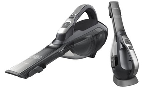 Black & Decker HLVA325BS21 Dustbuster Hand Vacuum