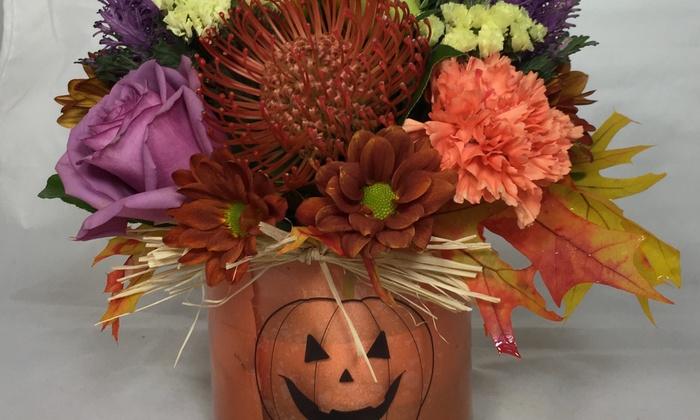 """Sandra""""s & Donath""""s Florist - Upper East Side: $23 for $40 Worth of Plants — Sandra's & Donath's Florist"""