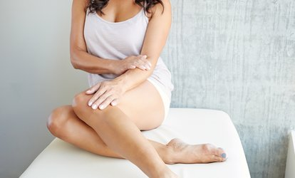 Up to 81% Off Spider-Vein Treatments
