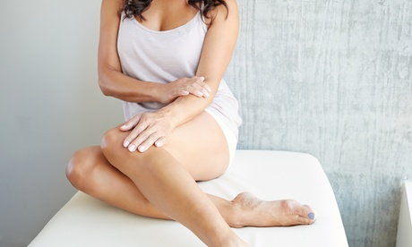 Laser Hair Removal Treatments at Transformations Med Spa & Fitness (Up to 77% Off). Three Options Available. 4f596d12-2b51-4e16-9b0b-0dde02e4f6c7