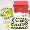 Classroom Emergency Supply Kits