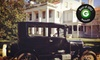 Belle Meade Plantation - Nashville: Plantation Tour and Wine Tasting for Two, Four, or Six at Belle Meade Plantation (Up to 54% Off)
