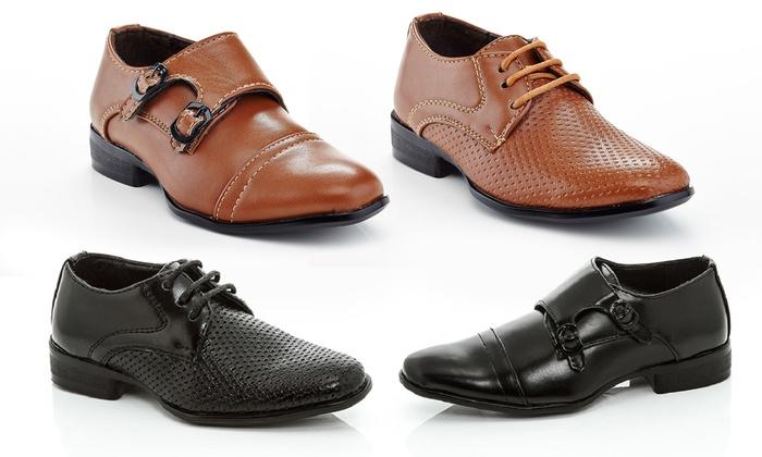 Adolfo Shoes Size Chart