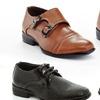 Adolfo Toddler Boys' Dress Shoes