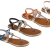 Jeffrey D Alexis Women's Sandals