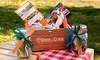 Date in a Crate: One- or Three-Month Subscription to Date in a Crate (Up to 47% Off)