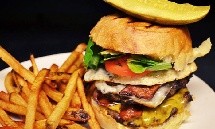 The Gator's Tail - The Gator's Tail: $15 for $30 Worth of Pub Food at The Gator's Tail