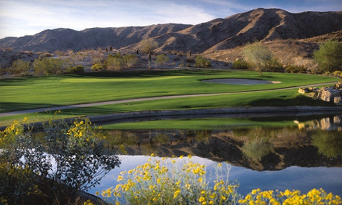 Foothills Golf Group - Multiple Locations: One Day of Unlimited Golf Including Cart for One, Two, or Four at Foothills Golf Group Courses (Up to 82% Off)