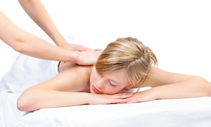 Good Things in Life Dayspa: $36 for $80 Worth of 60-minute Massage at Good Things in Life Dayspa