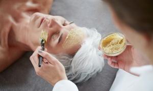 Spa Serenity: Up to 51% Off Massages and Facials at Spa Serenity