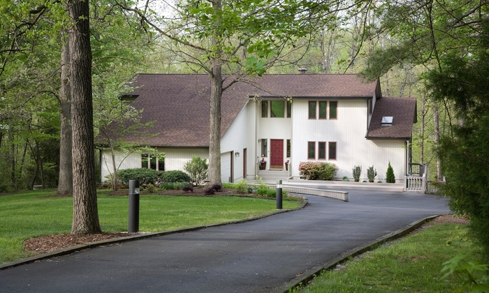 Around Town Paving - Charlotte: Asphalt Paving from Around Town Paving (90% Off)