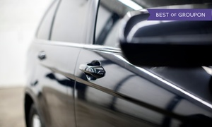 Massive Mobile Window Tinting: Window Tinting for Car or SUV from Massive Mobile Window Tinting LLC (Up to 51% Off)