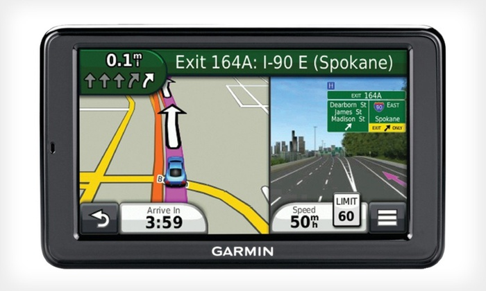 Garmin nüvi 2555LMT GPS with Lifetime Maps and Traffic: $129 for a Garmin nüvi 2555LMT 5-Inch GPS with Lifetime Maps and Traffic (Manufacturer Refurbished) ($199.99 List Price). Free Shipping.