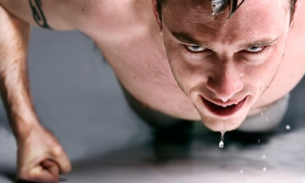 Up to 69% Off Athletic & Obstacle Training at Rise Sport Performance Training