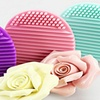 Cleansi Makeup-Brush-Cleaning Egg