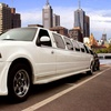 40% Off Chauffeur Services