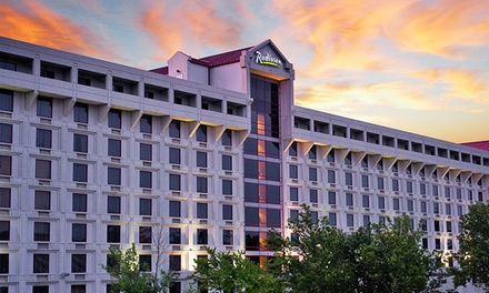 Stay at Radisson Hotel Branson in Branson, MO. Dates Available into May.